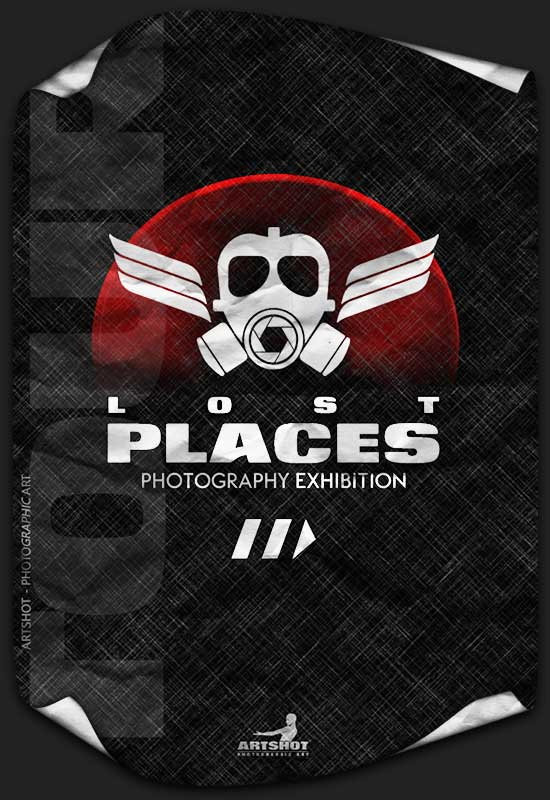 Gallery #Lost Places